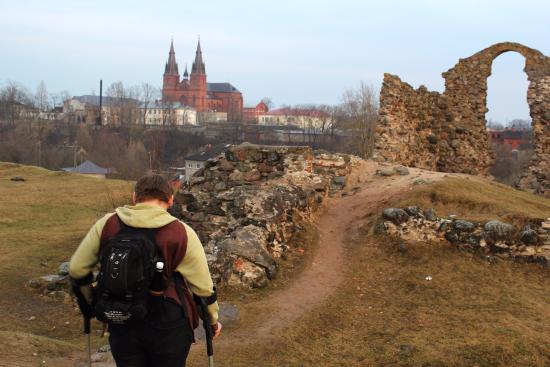 Rezekne, Letonia: достопримечательности рядом с отелем