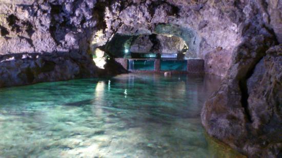 Resultado de imagem para centro de vulcanologia e grutas de são vicente