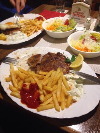 Restaurant Zillertal