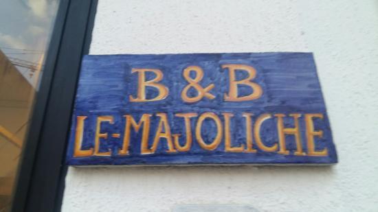 Majoliche B&B