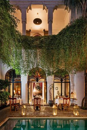 Photo of Riad Al Assala Medina Marrakech
