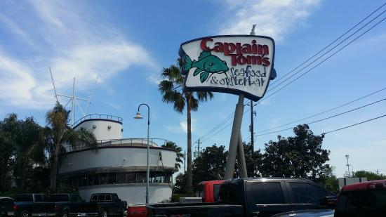 Captain Tom's Seafood and Oyster