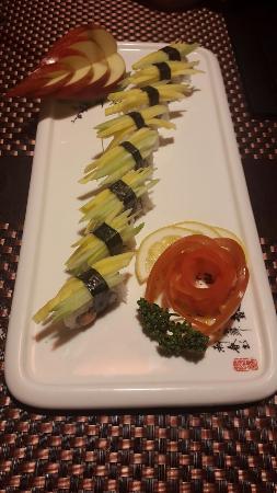Fuji Restaurant Japanese