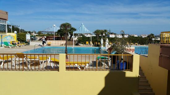 Photo of Hotel Baia Cristal Carvoeiro