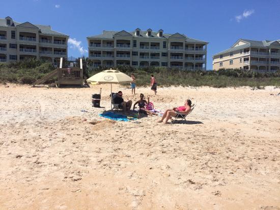 Cinnamon Beach at Ocean Hammock Beach Resort: photo0.jpg
