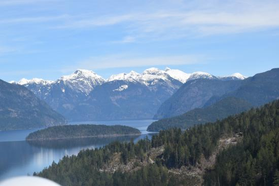 Corilair Charters: Hard to choose which photo to share, amazing sights!