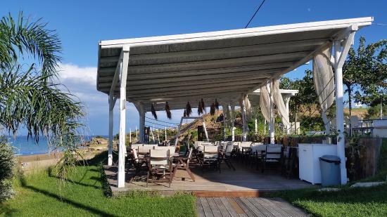 Bett Am Strand 10 Euro Picture Of Casa Playa Zakynthos
