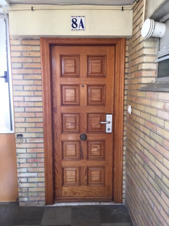 Vina del Mar Apartments: photo5.jpg