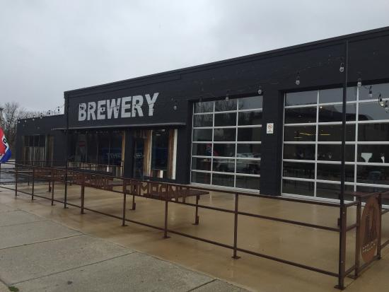 Arclight Brewery