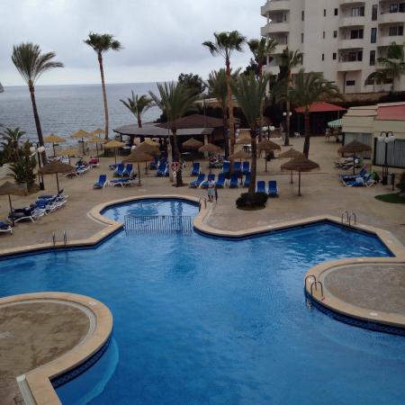 F te pour les enfants picture of trh jardin del mar for Aparthotel jardin del mar santa ponsa