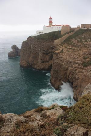 cabo de sao vicente 2 picture of cape saint vincent sagres tripadvisor. Black Bedroom Furniture Sets. Home Design Ideas
