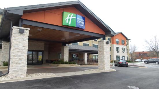 Photo of Comfort Suites Aurora/Naperville
