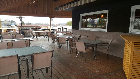 Sentinel Grille 14 Of 20 Restaurants In Ticonderoga