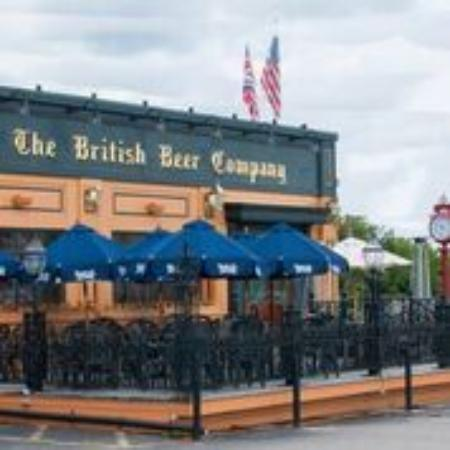 Photo of American Restaurant British Beer Company at 85 Providence Hwy, East Walpole, MA 02032, United States