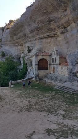 Ermita de San Bernabe