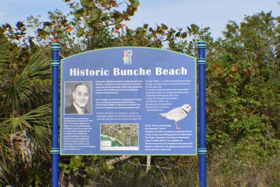 Bunche Beach Ft Myers Fl