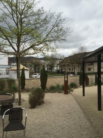 Solbad & Spa Schonbuehl