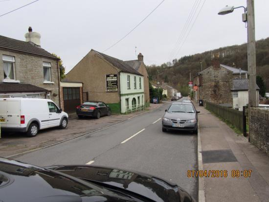 Cinderford, UK: photo2.jpg