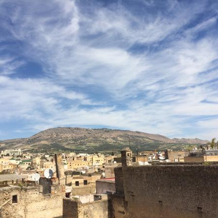 5 nights in fes!