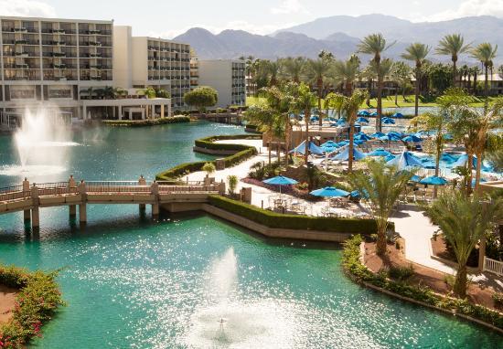 Marriott Palm Desert Villas I Reviews