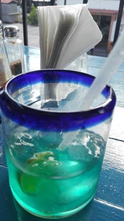 Tuna Azul
