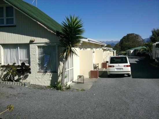Willowbank Motel Εικόνα