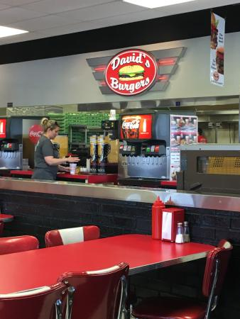 Best Burger,Awesome Service