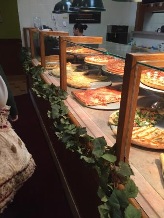 Pasta Blitz-Carroll Island Shopping Center