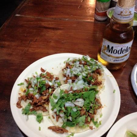 Tacos Ramon