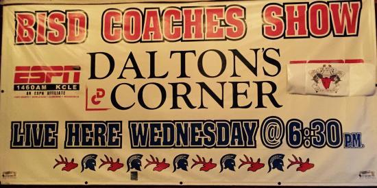 Dalton's Corner