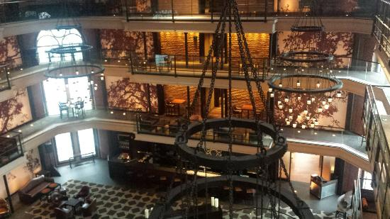 The Liberty Hotel - Picture of The Liberty, A Luxury Collection Hotel, Boston - TripAdvisor
