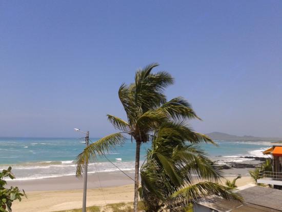 Пуерто-Вильямиль, Эквадор: Playa Isla Isabela