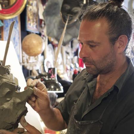 Mistero Buffo - Authentic Venetian Masks