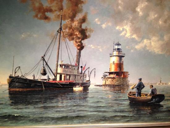 washington crossing the delaware picture of minnesota marine art