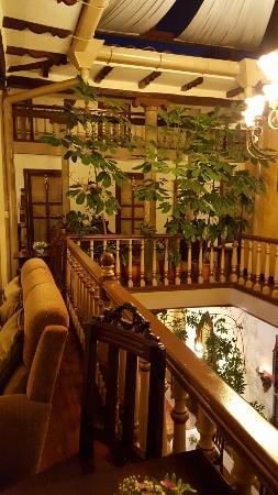 Casa San Rafael : 20160407_184834_large.jpg