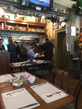Cafe d paris