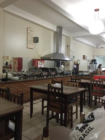 Restaurante Muralha Chinesa