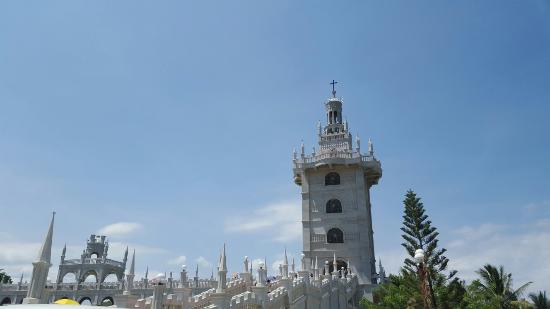 Simala Parish Church