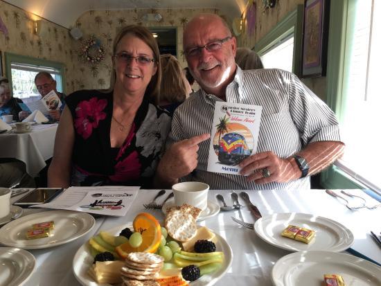 Seminole Gulf Railway Mystery Dinner Train Photo0 Jpg
