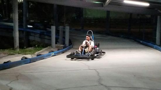 Bestdayever Best Go Kart Tracks