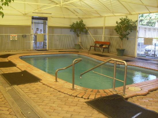 Artesian Spa Motel Moree Reviews