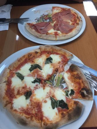 Sapori D' Italia Cafe