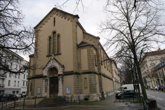 Eglise Protestante Reformee