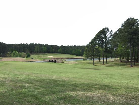 North Augusta, SC: Beautiful course