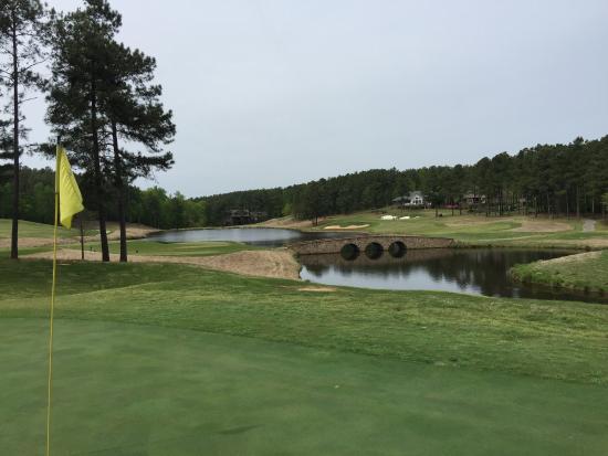 North Augusta, Carolina Selatan: Beautiful course