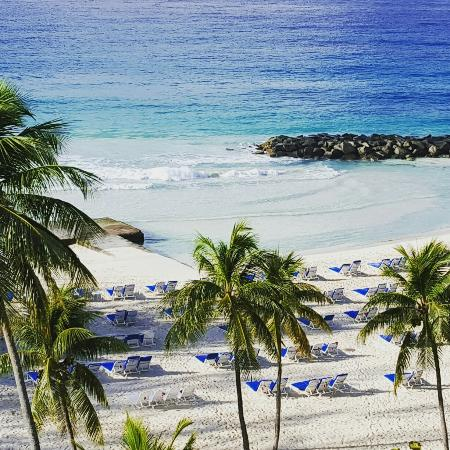 Saint Michael Parish, บาร์เบโดส: Hilton Barbados Resort