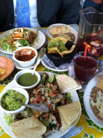 Mezcal's Mexican Restaurant