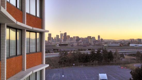 Quality Inn Central Denver Photo
