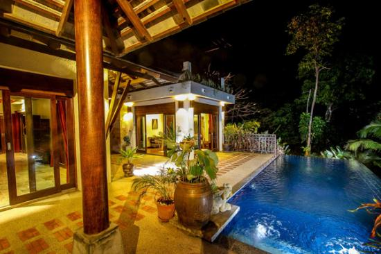 Thai Island Dream Estate: Pool Villa