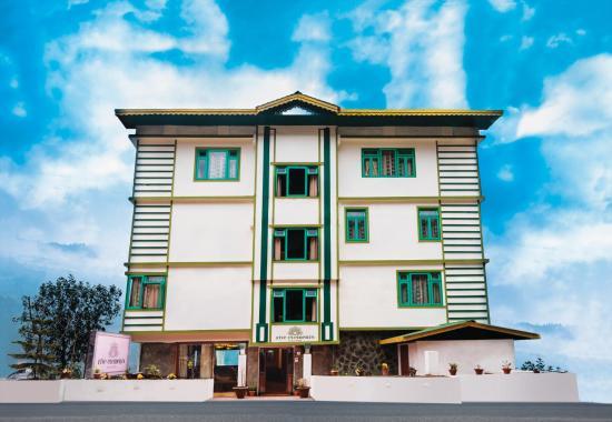 De Villa Gangtok